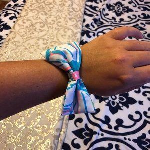 Lilly Pulitzer Bow Bracelet